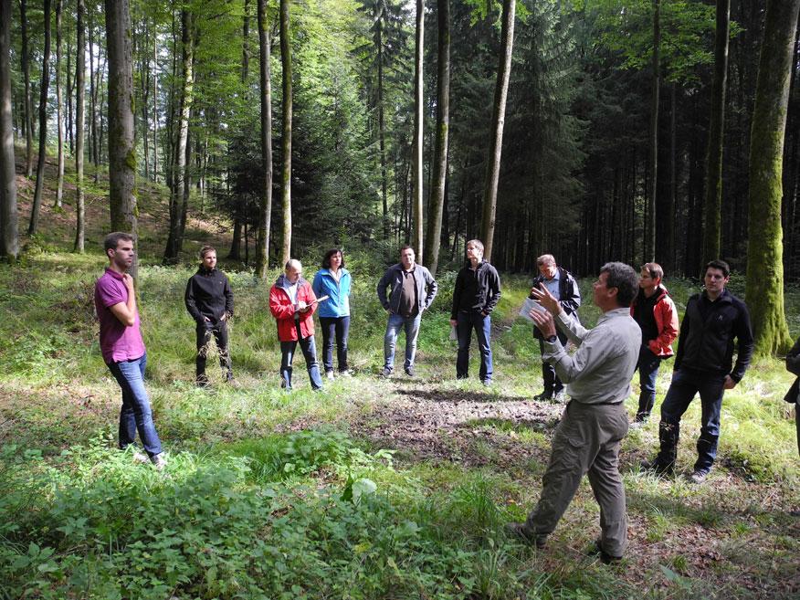 Nachhaltigkeitstage Baden-Württemberg 2018